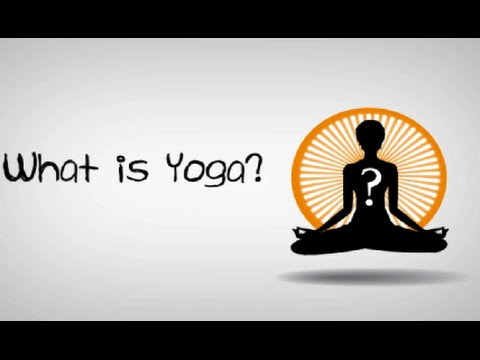 What is real Yoga? Just Body Exercise?? (Hindi)
