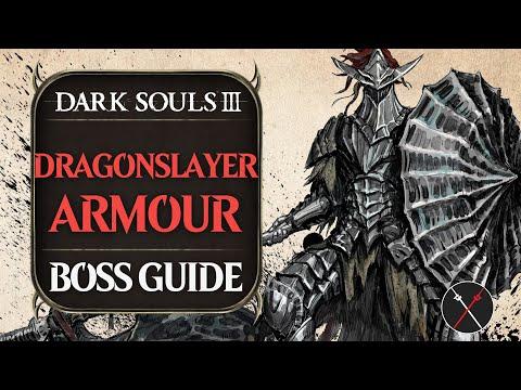 Dragonslayer Armour | Dark Souls 3 Wiki