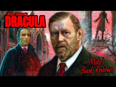 Dracula by Bram Stoker Book Review