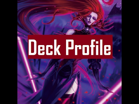 "Force of Will ""The Rampin Vamp"" Deck Profile (Wanderer) Vlad Tepes - BizzyDad"
