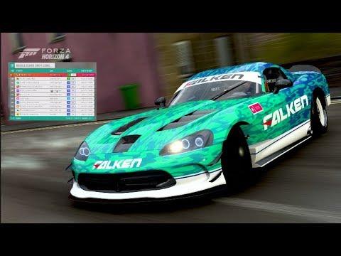 Forza Horizon 4 - World Record Drift Zone Attempt Using SAME Tune As #1 thumbnail
