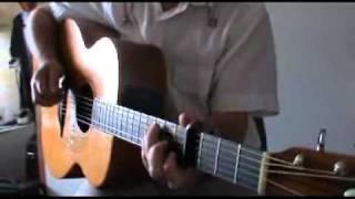 Love Minus Zero/No Limit - Bob Dylan (Cover)