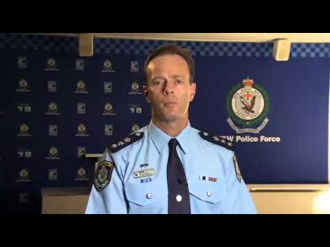 Detective Superintendent Peter Cotter, Victims of Crime