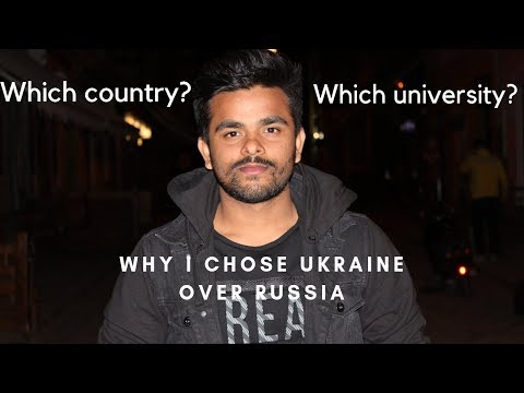 S01 ।। E03।। WHICH COUNTRY?WHICH UNIVERSITY? ।। MBBS ABROAD। ।STUDENTS FOR STUDENTS INDIAN COMMUNITY