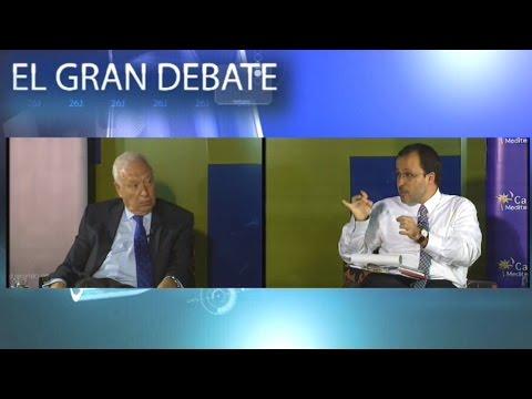 El Gran Debate a 4 de 12TV - 17 y 18 junio 2016 - 2ª PARTE