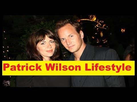 Patrick Wilson Net Worth, Cars, House, Income and Luxurious Lifestyle