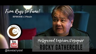 Behind The Lens | Rocky Gathercole's Love