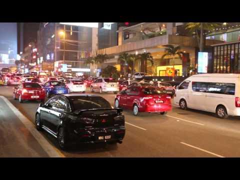 Pavilion Shopping Mall Malaysia kuala lumpur Bukit Bintang, Malaysia