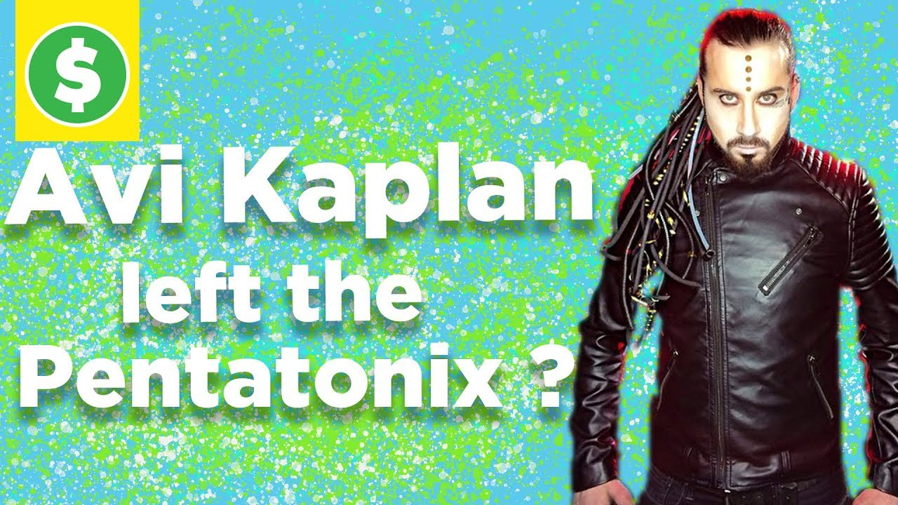 Why Avi Kaplan left the Pentatonix ? |know more about his personal life  |Trisha paytas Controversy