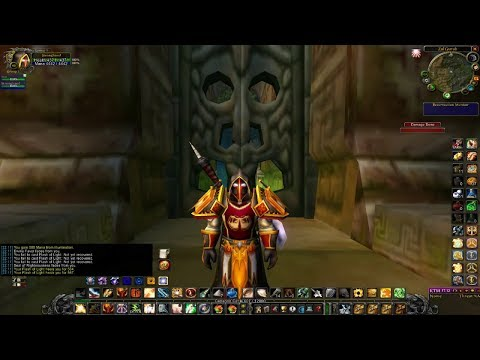 [How To] get your ZG enchant solo
