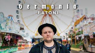 Fatoni über Außenseiter, die Rap-Szene und Lokalpatriotismus