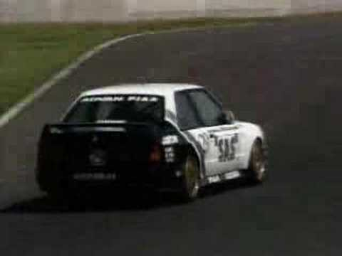 Group A racing in Japan featuring the HR31 Skyline