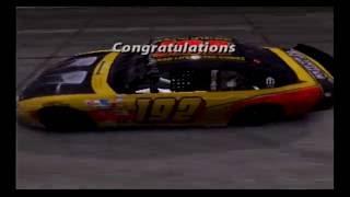NASCAR 2005 Speedzone Challenges