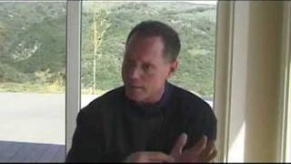 Cult of Scientology: Full Jason Beghe Interview (6 of 13)