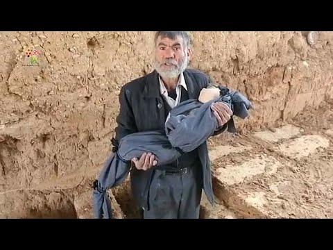 الغوطة جريمة جديدة مستمرة ضد الإنسانية والمجتمع الدولي يتفرج  - نشر قبل 49 دقيقة