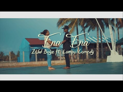 ENA ENA - Zuid Boyz Ft. Lampu1Comedy (Official Music Video)