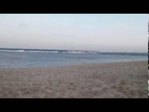 Nusa Dua Beach Bali - Kuta Beach Alternative