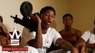 "NBA YoungBoy ""Kickin Shit"" (WSHH Exclusive -)"