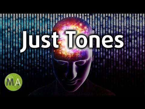 Cognition Enhancer Extended (Just Tones) - Isochronic Tones for Studying