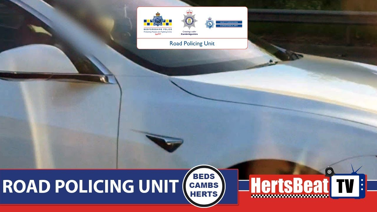 c561c6a60b Man disqualified from driving after turning on autopilot and leaving  driver s seat