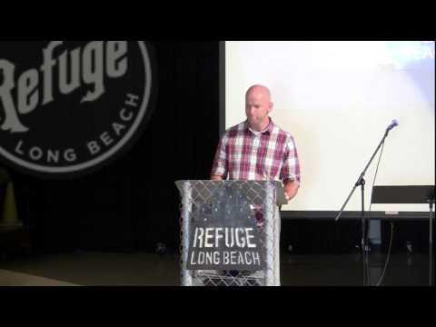 RLB Sunday Kris Langham Romans 8:1-5, 7-20-2014