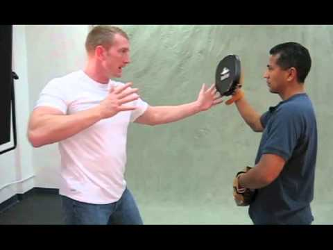 Mick Coup: Indexing, Strikes and Self-Defense