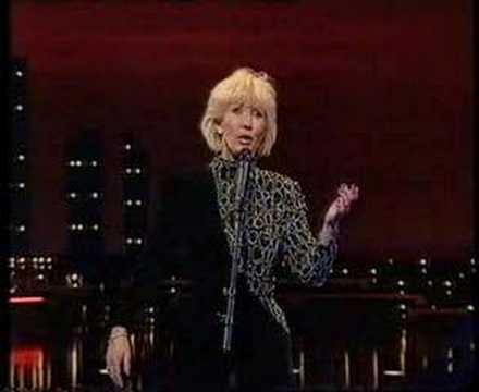 Eurovision Song Contest 1994 - Willeke Alberti