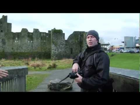 Trim Castle - Trim, Ireland