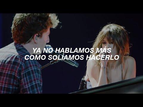 Download Charlie Puth feat. Selena Gomez - We Don't Talk Anymore (Subtitulado en español)