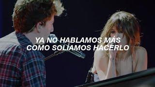Charlie Puth feat. Selena Gomez - We Don't Talk Anymore (Subtitulado en español)