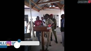 Kauli ya Kamanda Muroto  baada ya kumkamata  Chid  Benz na MADAWA YA KULEVYA