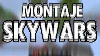Montaje  Skywars CraftRealms