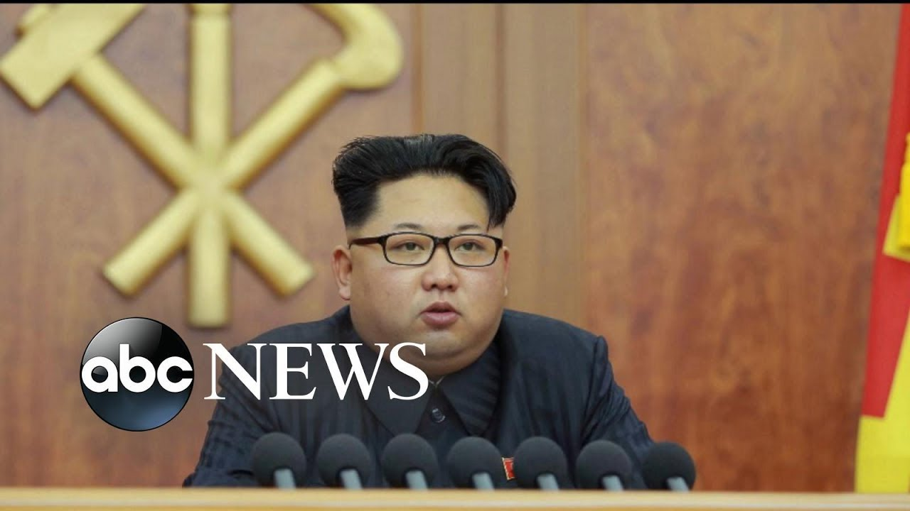 North Korean leader says he's suspending nuclear program