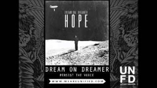 Watch Dream On Dreamer Persist The Voice video
