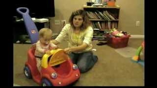 Step2 Push Around Buggy II Review