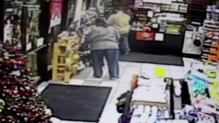 Security footage shows last known location of missing great-grandmother