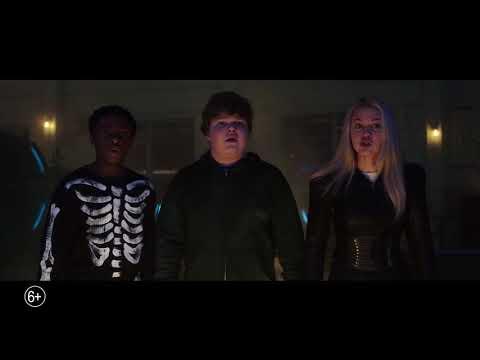 [Трейлер] Ужастики 2 Беспокойный Хеллоуин
