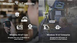Get Started With Windows 10 IoT Enterprise LTSC 2019720P