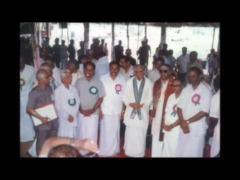 """"""" சிக்கல் """" பாஸ்கரன்  - வயலின்  (சென்னை வானொலி நிலையம்"""