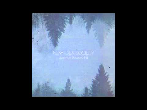 New Idea Society - Halluminations