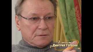 Шакуров: Брежнева мне жалко