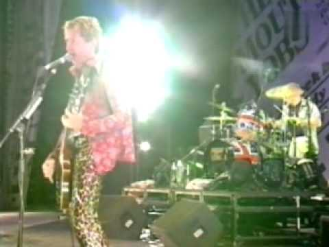 Sex Pistols - No Feelings