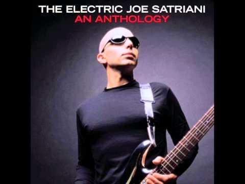 Joe Satriani - Rubina