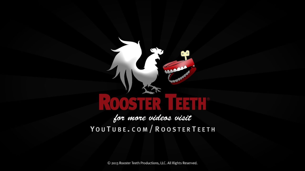 Rooster Teeth Wallpapers - Wallpaper Cave