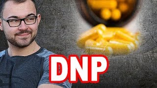 DNP - Der härteste Fatburner, ist er es wert?! Pestizid und Sprengstoff fürn Körper? - #DDDKMS