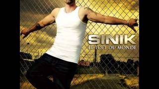 Instru Incompris - Sinik (EXCLU)