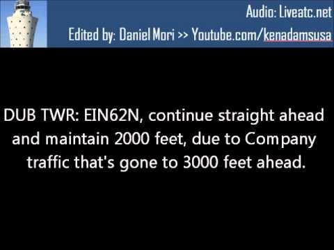 ATC: Ryanair just screwed everything