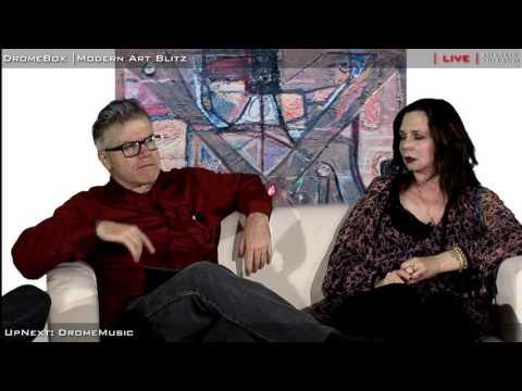 Modern Art Blitz - Ian Pines & Jim Caron Guests - Episode 17
