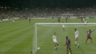 Road to Wembley: Crystal Palace 1990  Part 11