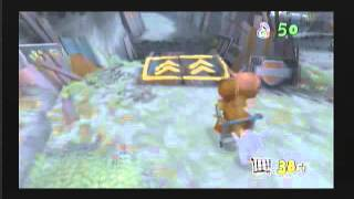 Rabbids Go Home Wii Walkthrough Part 1 Introduction